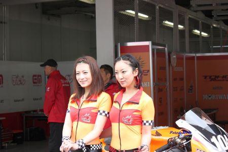 TOHOレーシング