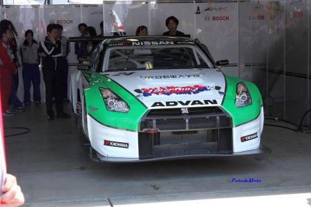 FIA GT GT-R