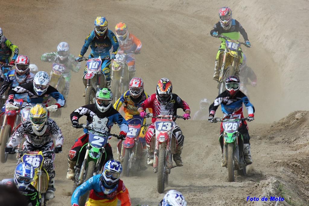IB class race