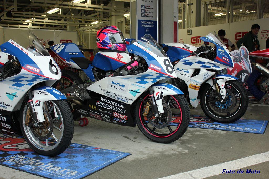 Kohara Racing