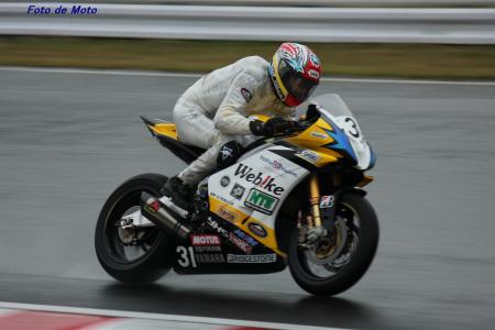 J-GP2 #31 Webike Team Norick YAMAHA 野左根 航汰 Nozane Kota YAMAHA YZW-N6