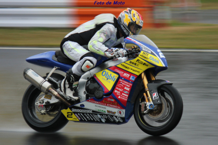 J-GP2 #2 Team TARO 関口 太郎 Sekiguchi Taro TSR TSR2