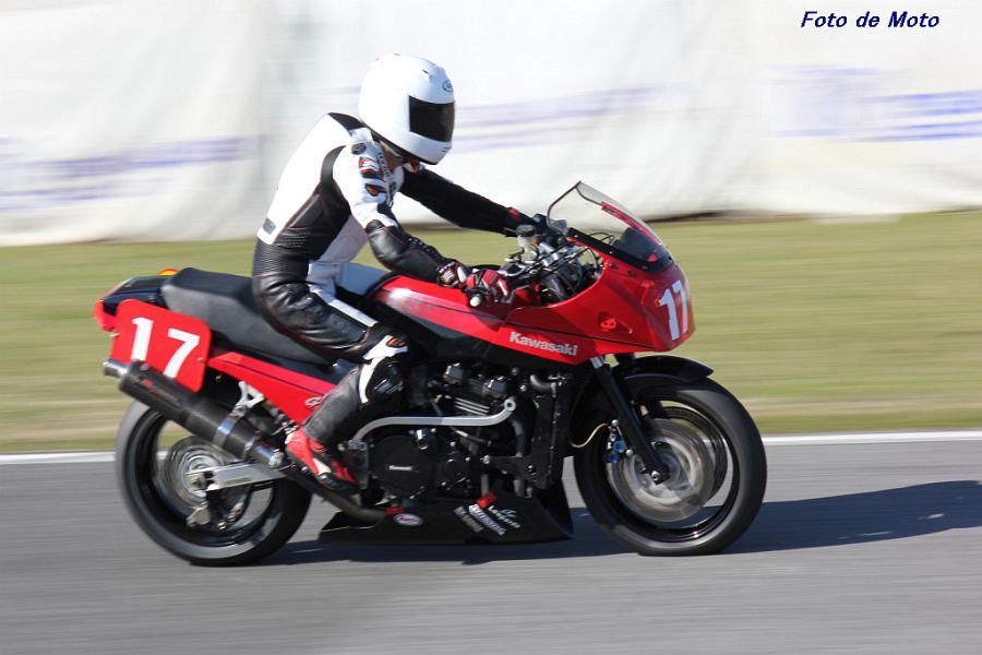 F-ZERO #17 RC SKID@ポテンシャル 髙橋 龍也 Kawasaki GPZ900R