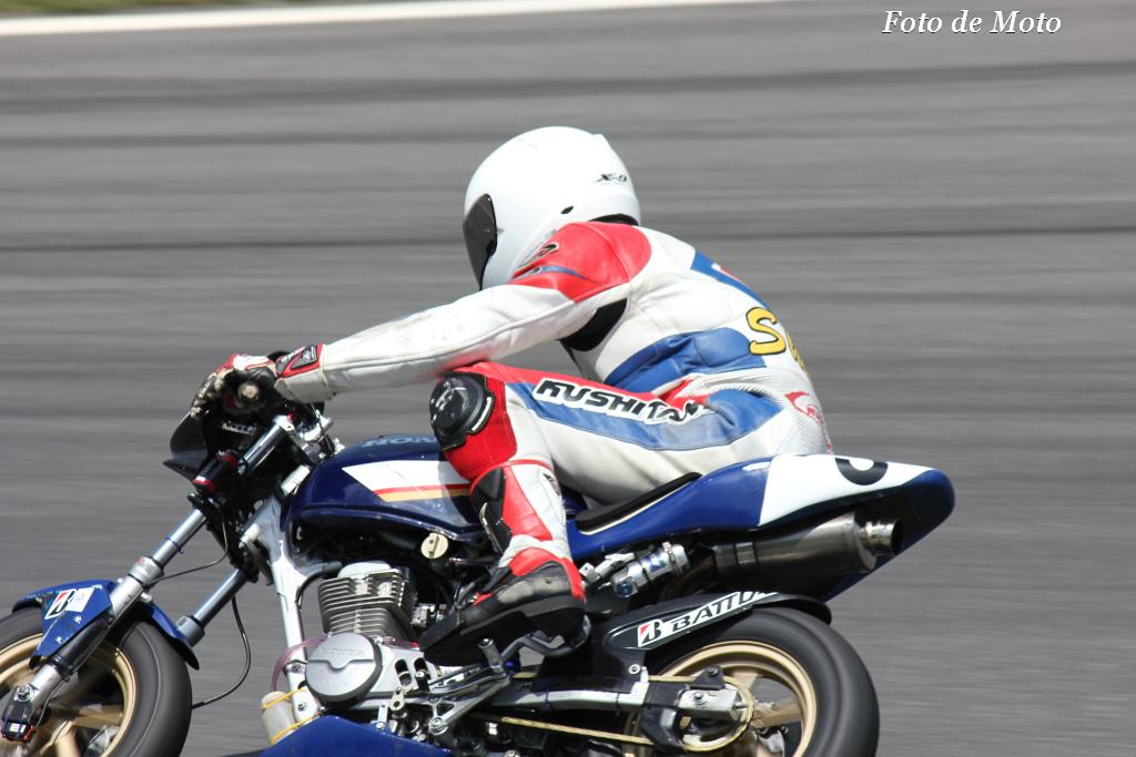 DE耐!クラス #15 ストロベリーRT XR100M