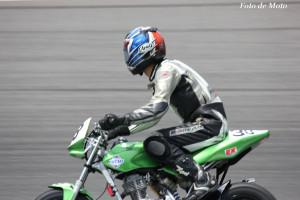 DE耐!クラス #38 山梨ptc XR100M