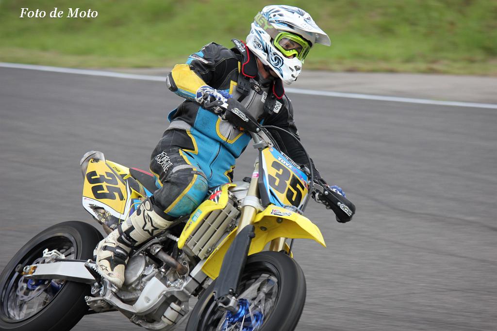 S2 #35 Toyz Racing&DIABROS 堀田 大人 RM-Z250