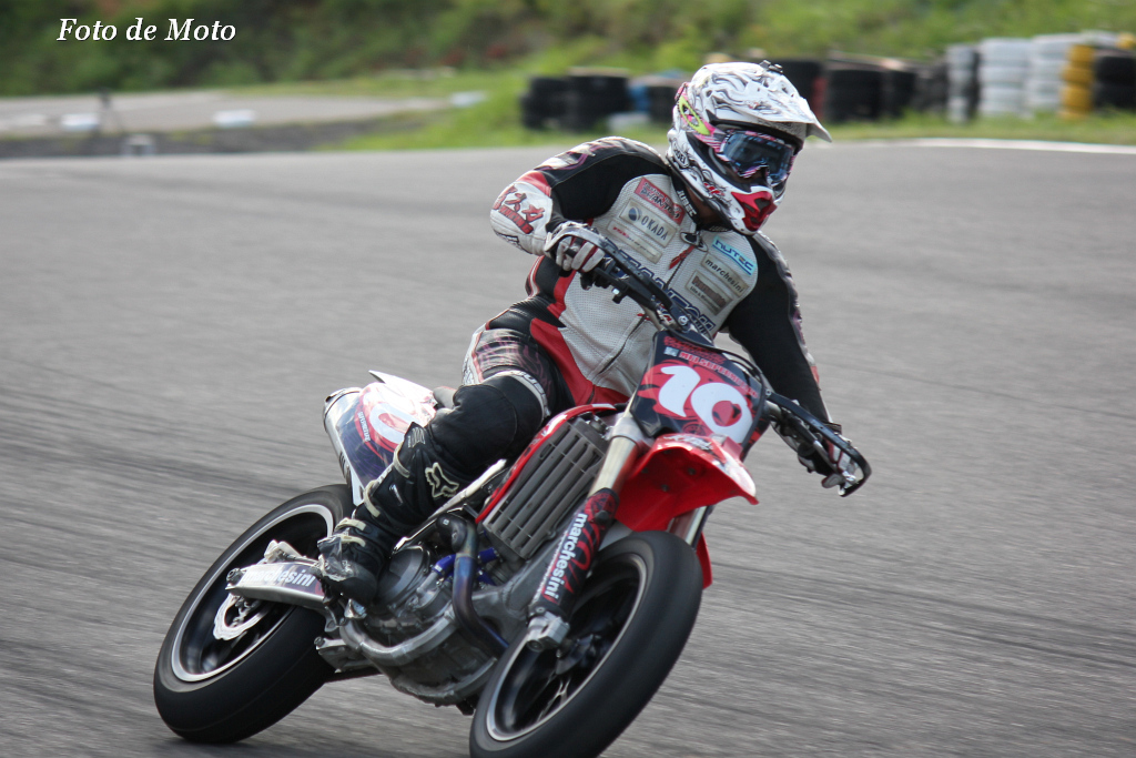 S1PRO #10 C.G.PHANTOM RACING with TRW 五十住 洋佑 CRF