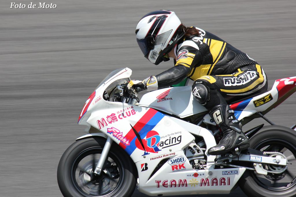NSF100クラス #27 TBR with とも&マリ輪 NSF100
