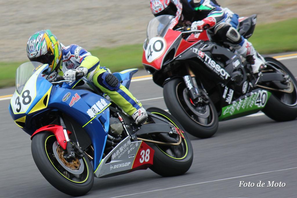オープンチャレンジ #38 奈須鈑金☆鈴木製作所 宮本 博光 Honda CBR1000RR