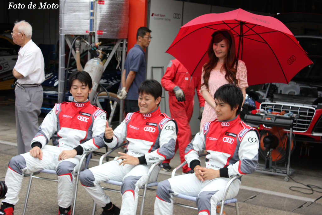 GT3 #8 もり山 R8 LMS ultra からあげ 湯澤 翔平 渋谷 彰良 荒 聖治