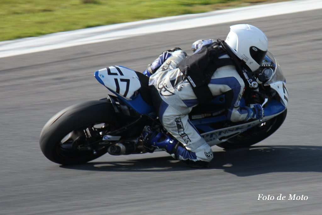 ST600 #17 チーム ペンスケ 石塚 健 YZF-R6
