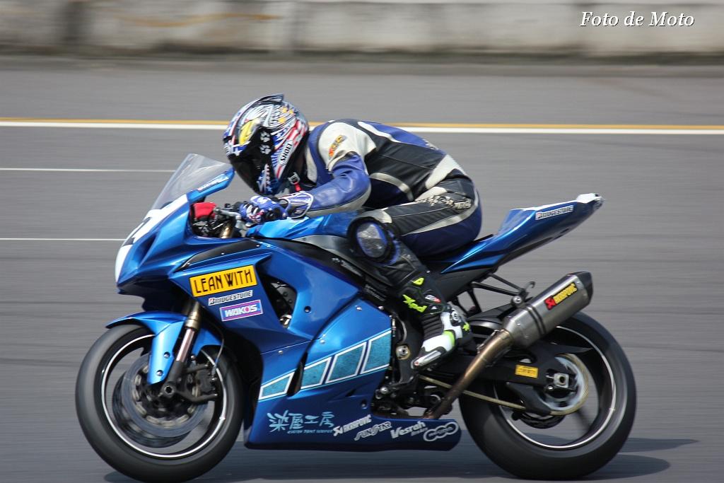 SP #72 リーンウィズRT 佐野 努 GSX-R1000
