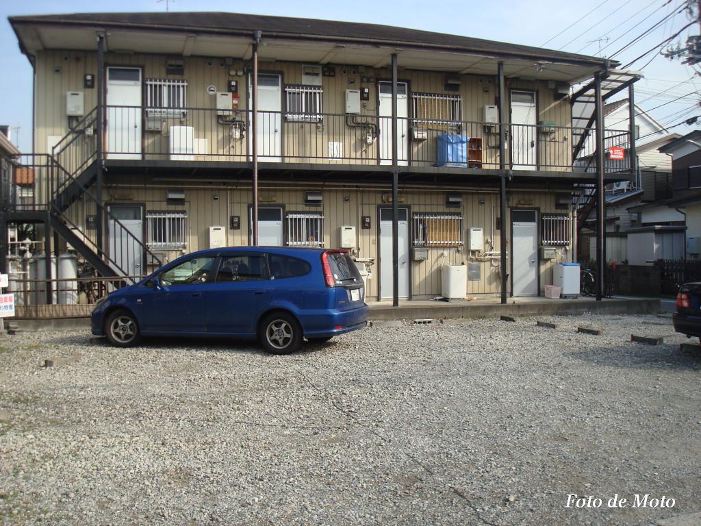 a rental apartment