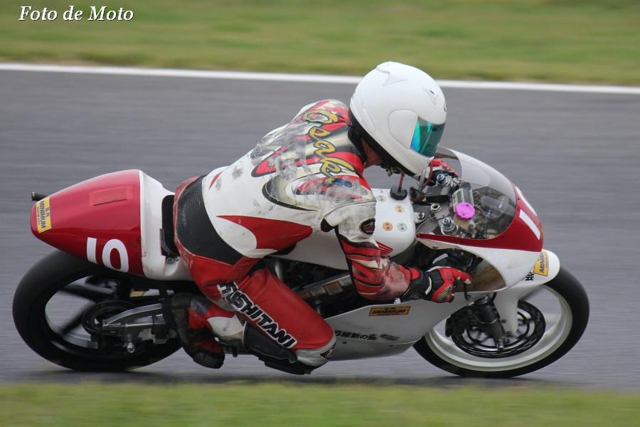 S80 #10  GP80+SRミニマム 大崎 雅弘 Honda CR