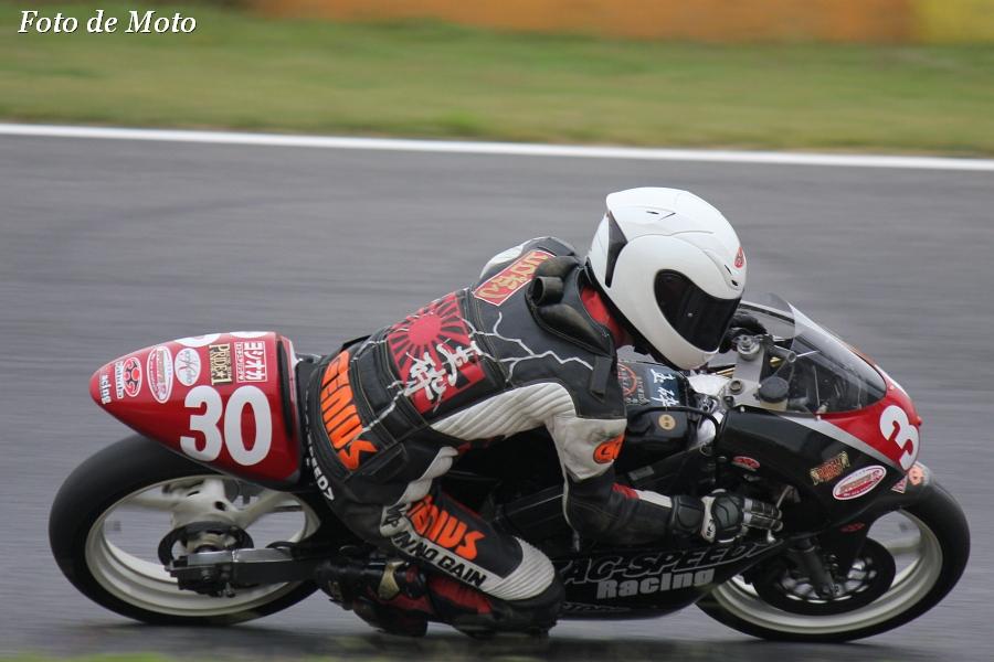 S80 #30 ミズシマ 中野 博 Zac Zac-M