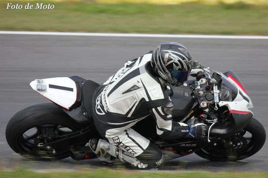 ST600 #1 私は嵐 by SHOW-YA 石田 健児 Yamaha YZF-R6