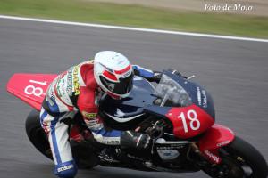 JSB1000 #18 チーム トモマサ   中村 知雅 Honda CBR1001RR