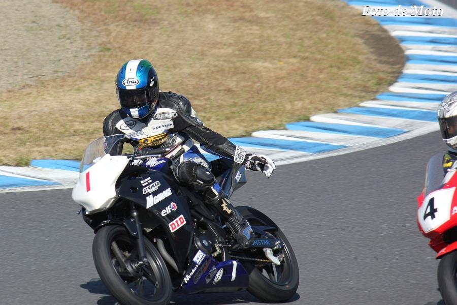 CBR250R #1 Mガレージ&18GARAGE 中沢 寿寛 CBR250R