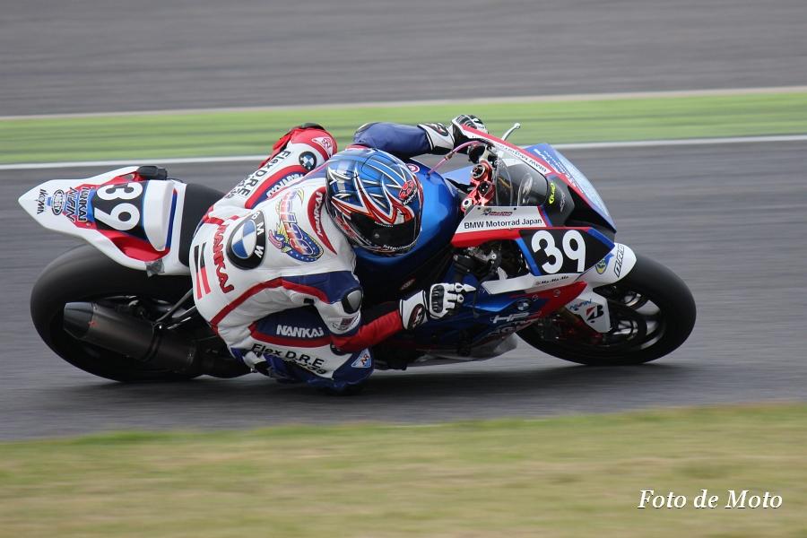 JSB1000 #39 Flex D.R.E.Motorrad39   酒井 大作 Sakai Daisaku BMW S1000RR