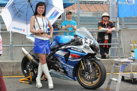 JSB1000 #68 S・SPPLY・AI&おやじ組 中澤 純也 GSX-R1000
