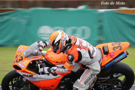 JSB1000 #33 DOG FIGHT RACING・YAMAHA 藤田 拓哉 Fujita Takuya YZF-R1