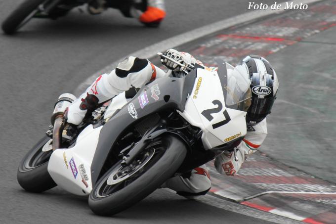 CBR250R #27 チーム千葉北☆N-PLAN 石井 千優 Honda CBR250R