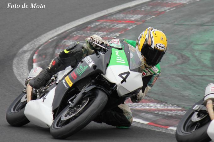 CBR250R #4 ウィルさいたま&吉澤企画 吉澤 隆 Honda CBR250R