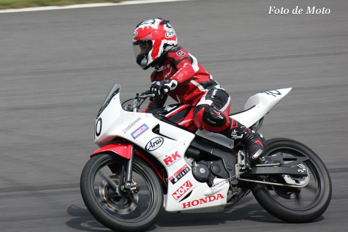 ACRR #10 FMSLL-SRILANKA GunawardenaAaronAlexander CBR150R