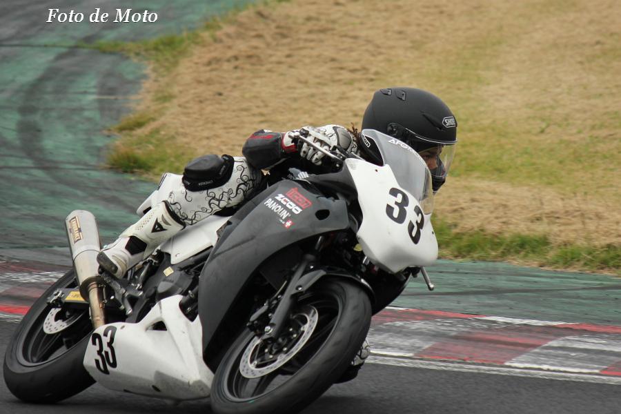 CBR250R #33 ゼケラッチョ AFG MOTO ジェゲデ ゼカライヤ Honda CBR250R