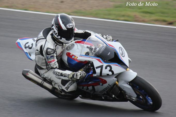 TC-F #73 リハビリーズ 用 真一郎 BMW S1000RR