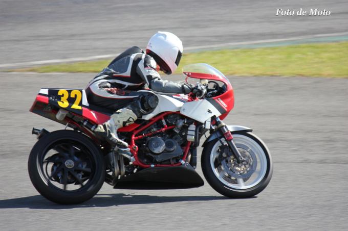 ZERO-2 #32 Ystyle 袴塚 紀之 Honda VF400F
