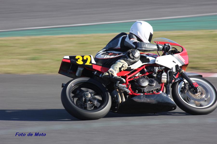 ZERO-2 #32 Ystyle 袴塚 紀之 Honda-VF400F