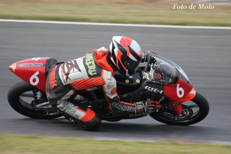 S80 #6 <ZAC-SPEED>ミズシマ 早田 茂 Zac Zac-M