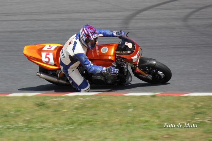 Monster Evolution #5 会田モータースエンジニアリング 松浦 俊彦 Yamaha XJR1200R