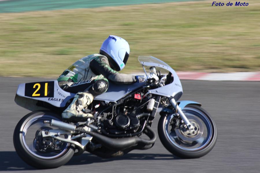 ZERO-2 #21 イーグルⅡ+さしま通商+BDR 佐野 竜也 Yamaha-RZ-R