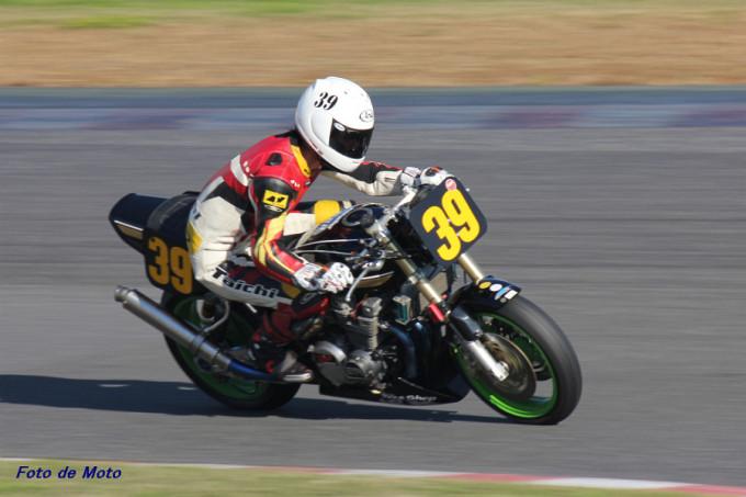 ZERO-2 #39 BS風輪+彩ken 下谷 智之 Kawasaki ZEPHYR