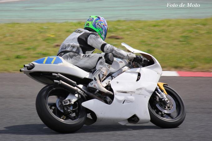 ZERO-1 #77 ウダバンス☆IB☆スガテック 菅田 徹哉 Yamaha RZV500R