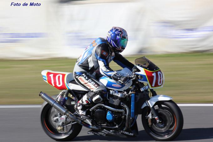 F-ZERO #10 RSPwithRH宮島 海良 幸治 Honda X4
