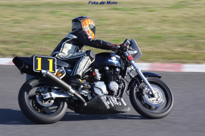 ZERO-2 #11 MG-NEST 山田 晃稔 Kawasaki ZEPHYR
