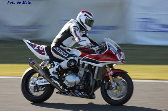 F-ZERO #20 ASアオヤマSC54WithG・SAM 青山 義昭 Honda CB1300SB