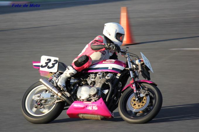 MONSTER #33 KBR 石井 昇 Kawasaki Z1000P