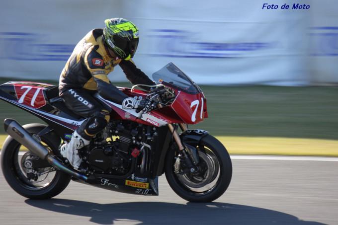 F-ZERO #71 パワービルダー#フリーウィルR 川根 正樹 Kawasaki GPZ750R
