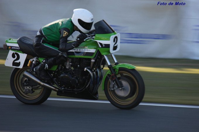 MONSTER #2 POWER-BUILDER 川島 英次 Kawasaki Z1000R