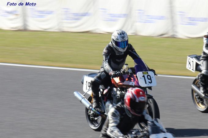 MONSTER #19 カタナバカ団 森山 大介 Suzuki GSX1100S