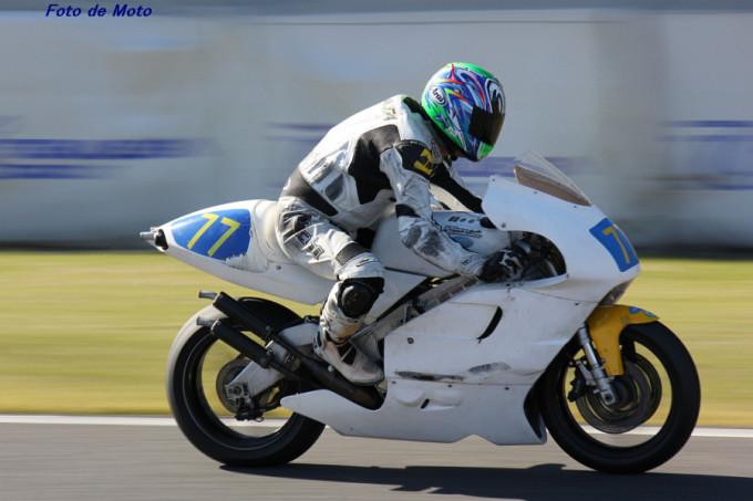 ZERO-1 #77 UDA-VANCE・IB・NE・GEN・SFactory☆ 菅田 徹哉 Yamaha RZV500R