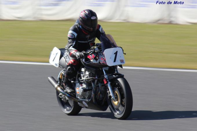 MONSTER #1 鈴木モータースレーシング 鈴木 秀孝 Suzuki GSX1100S