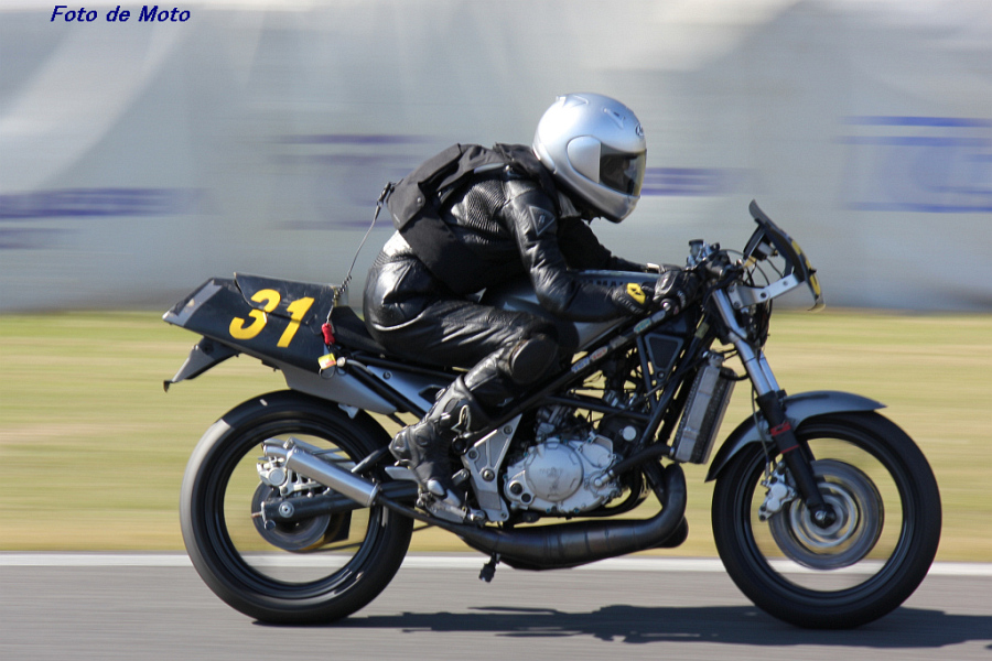 ZERO-2 #31 moto GLAD 鈴木 敦子 Yamaha R1-Z