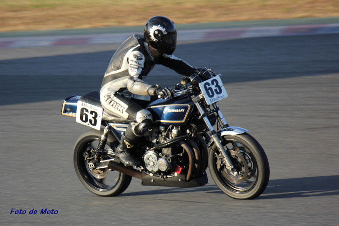 MONSTER #63 MDRfeat.Sboys 槻舘 龍 Kawasaki Z1000MKⅡ