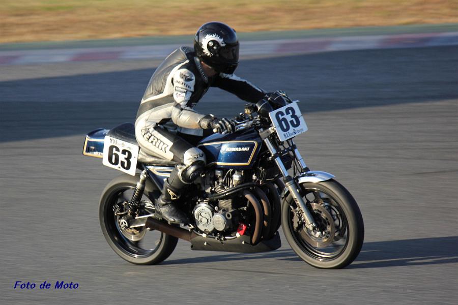 MONSTER #63 MDRfeat.Sboys 槻舘 龍 Kawasaki Z1000MKⅡ