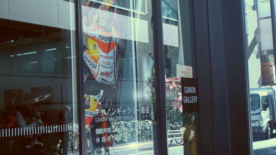 日本レース写真家協会展 Competition 2015